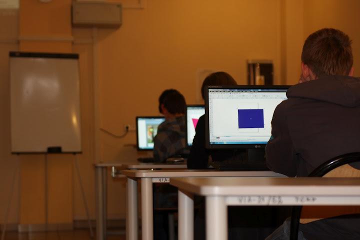 Małopolski Dzień Uczenia się 2012
