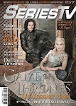 La nouvelle formule de S�riesTV Magazine sp�ciale Game of Thrones