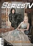 La nouvelle formule de SériesTV Magazine spéciale Game of Thrones