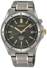 Seiko Kinetic : SKA393