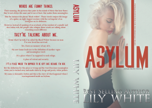 Asylum - Wrap