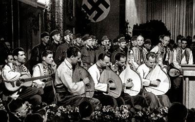 Жизнь во Львове (1941-1944)