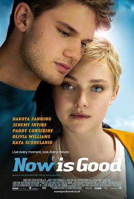 Download – Now Is Good – DVDRip AVI e RMVB Legendado