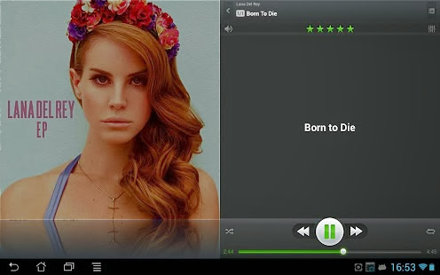 PlayerPro Music Player for Android