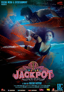 Jackpot - Jackpot poster