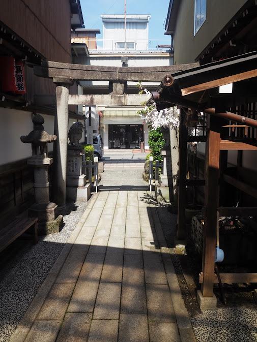sanctuaire takayama