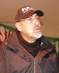 Carlos Santillán
