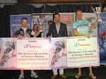 XVII Semana Masters 2014 - Entrega trofeos