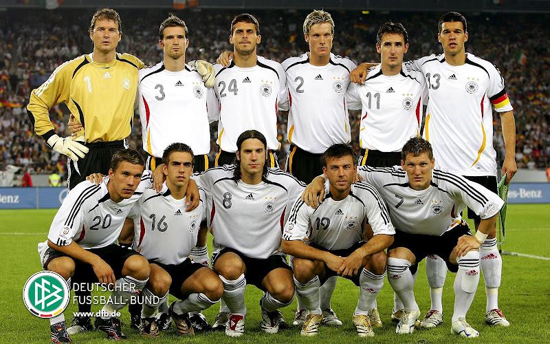 2006 Germany Ireland 1 0 0 0 Germany S Deutschlands