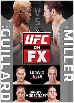Download UFC on FX 1 Melvin Guillard vs. Jim Miller