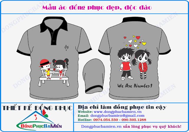 Dong phuc hoc sinh dep lop 10A5 truong THPT Vinh Linh - Quang Tri