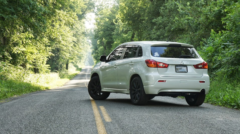 Official Outlander Sport/RVR/ASX Picture Gallery - Page 8 - EvolutionM - Mitsubishi Lancer and ...