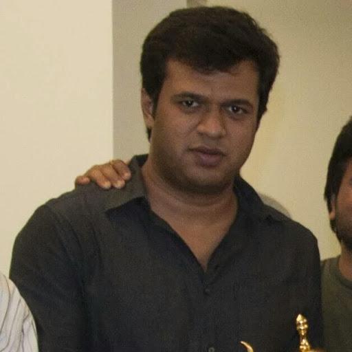 Sanjay P naidu