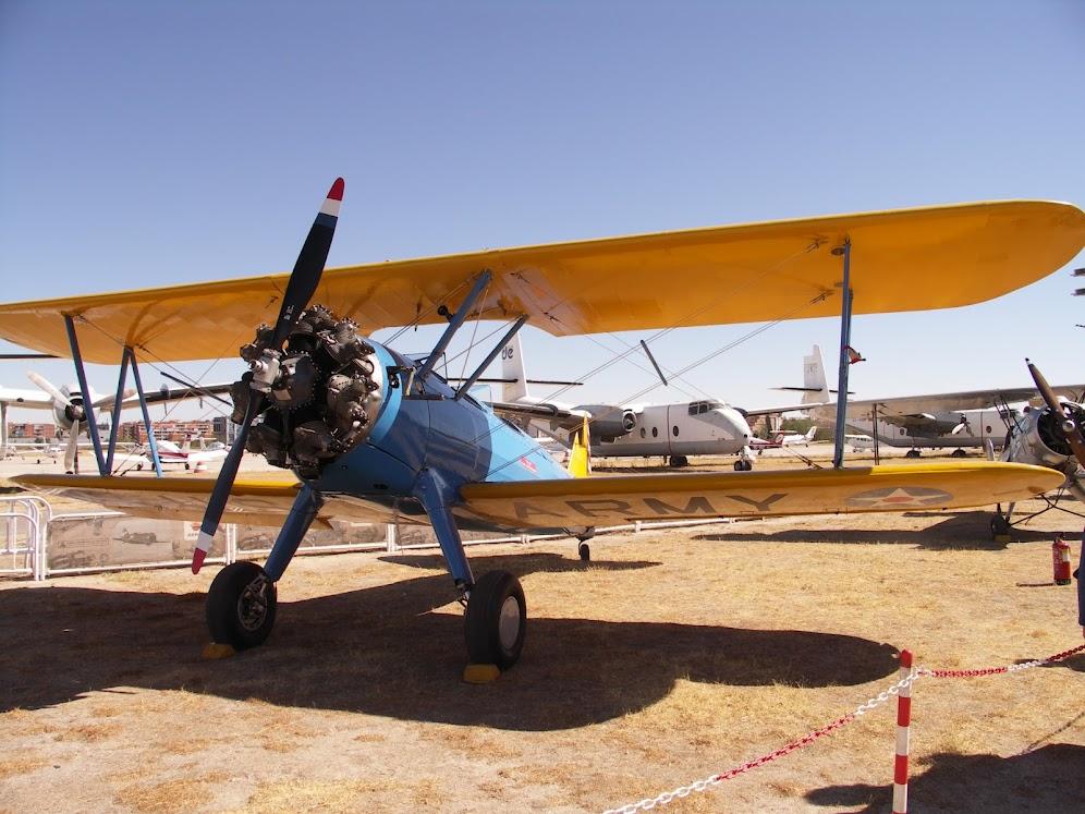 """Exhibición aerea de la Fundación """"Infante de Orleans"""". PICT0388"""
