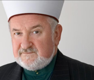 Italy, don't give a peace prize to Bosnian Grand Mufti Ceric