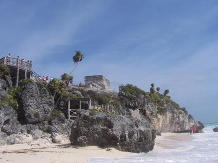 Tulun - Riviera Maya