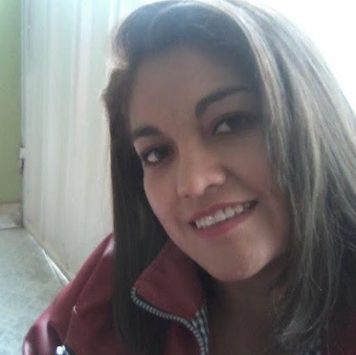 Andrea Gordillo