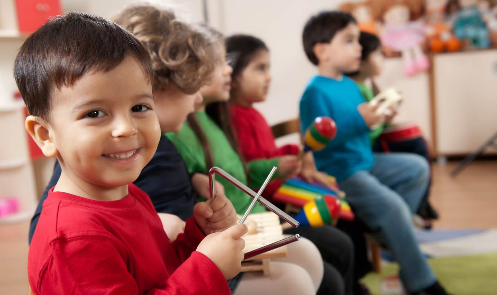 5 Reasons Why Daycare Centers Are So Important for Parents