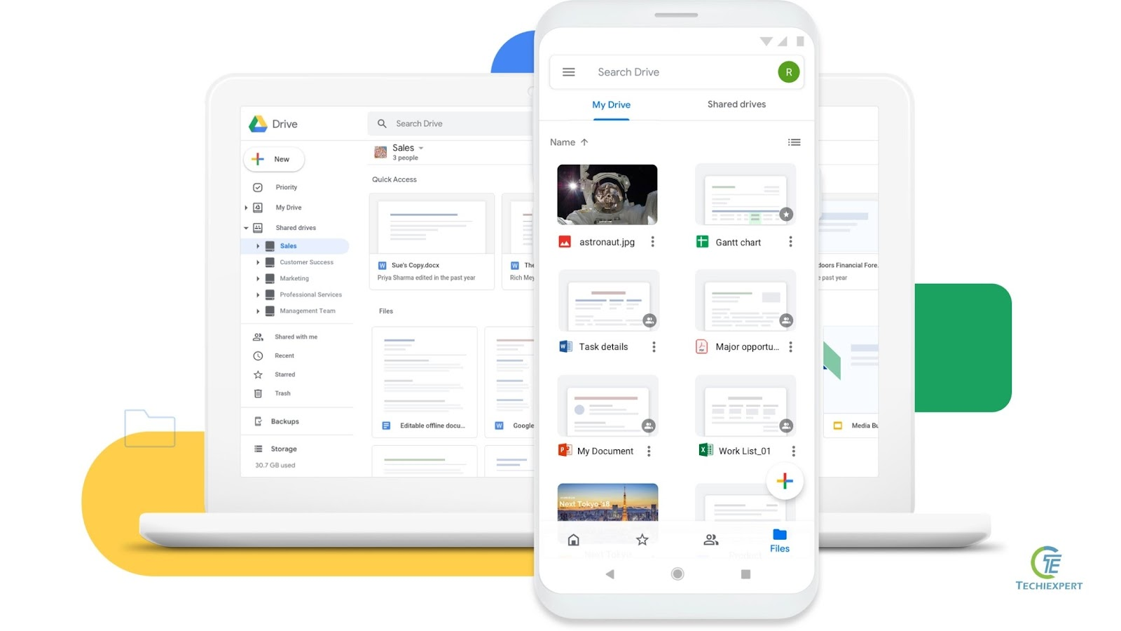 Top 15 Free Cloud Storage Provider Available in 2020 7