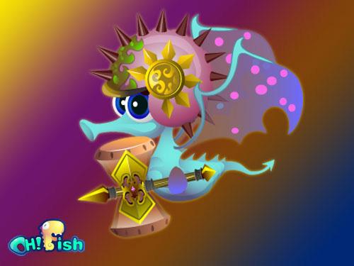 VNG thông báo thử nghiệm game mới Oh!Fish 3