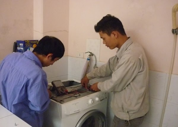 Sửa Máy Giặt Tại Nhà Ở Tp Thanh Hóa