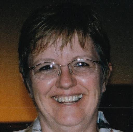 Brenda Bernard