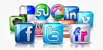 Crea imágenes para tus redes sociales con Social Media Image Maker