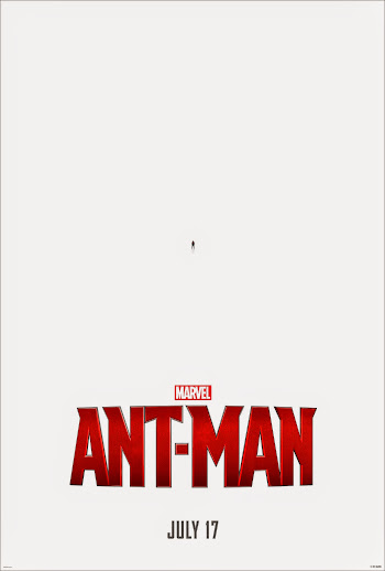 Disney Movies 2015: Marvel Ant-Man #AntMan