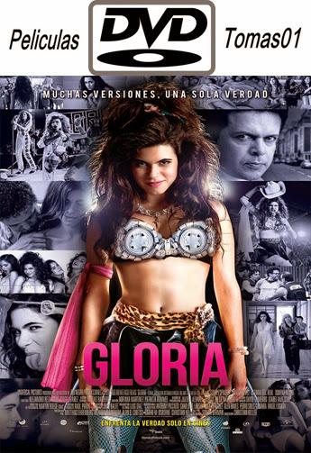 Gloria (Gloria Trevi) (2014) DVDRip
