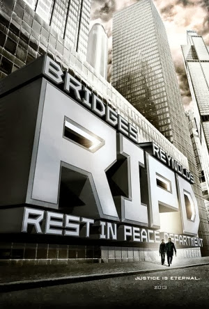 R.I.P.D.  Agentes do Além (Legendado) WEBRip RMVB Download Gratis