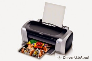 download Epson Stylus C88 Inkjet printer's driver