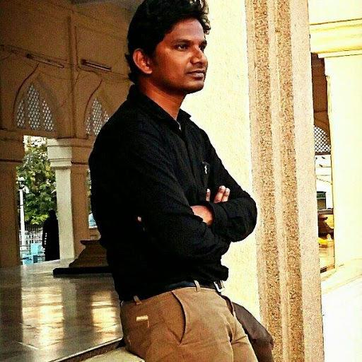 Rahul Varma Photo 6