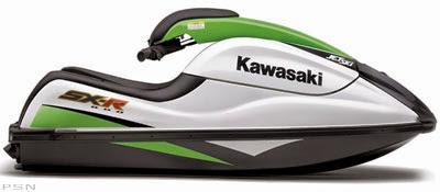 Kawasaki 800 Sx-R 2005