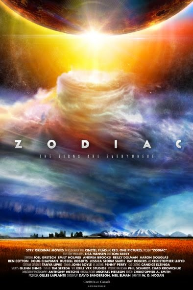Poster Of English Movie Zodiac: Signs of the Apocalypse (2014) Free Download Full New Hollywood Movie Watch Online At Alldownloads4u.Com