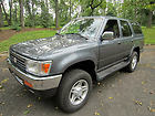 no initial price 1993 Toyota 4Runner with 5 speed and 4x4 with no initial price