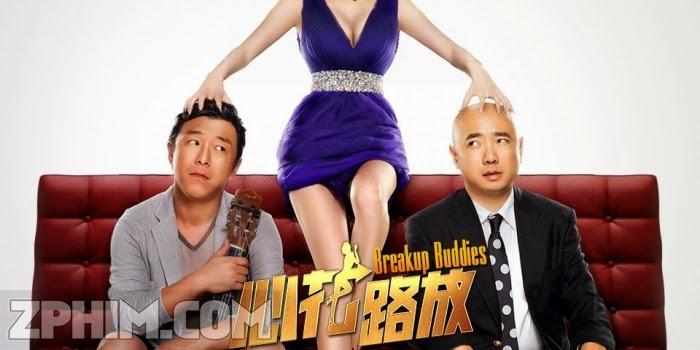 Ảnh trong phim Mở Cờ Trong Bụng - Breakup Buddies 1