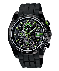 Casio Edifice Chronograph : ef-503sg
