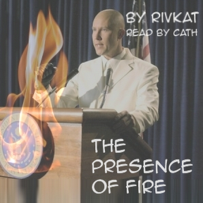 presence of fire podcover