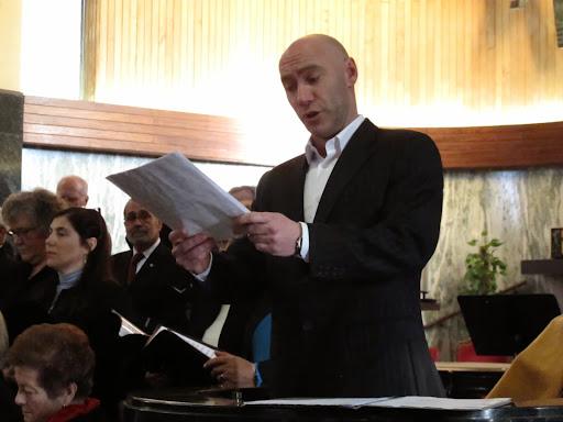 Concerto de Reis na Igreja Paroquial - 11 de Janeiro de 2014 IMG_2077