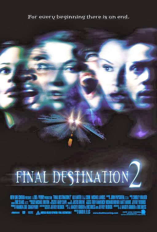 Poster Of Final Destination 2 (2003) Full Movie Hindi Dubbed Free Download Watch Online At Alldownloads4u.Com