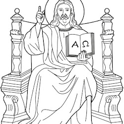 Letter P With Plants Coloring Page Free Printable Coloring Pages - Christ-the-king-coloring-page