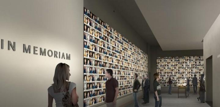 9.11 Memorial New York