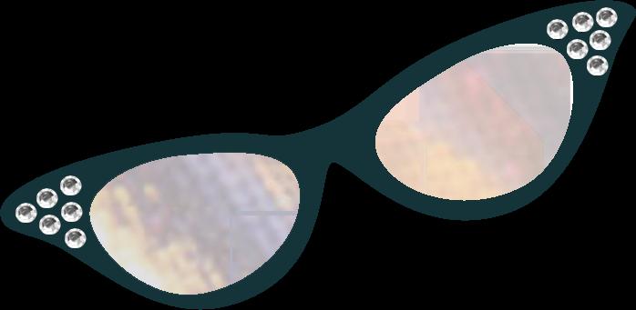 clipart girl glasses - photo #14