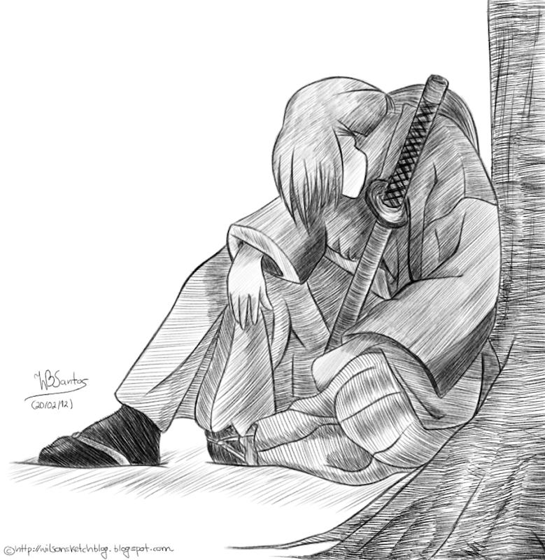 Rurouni Kenshin Reflections