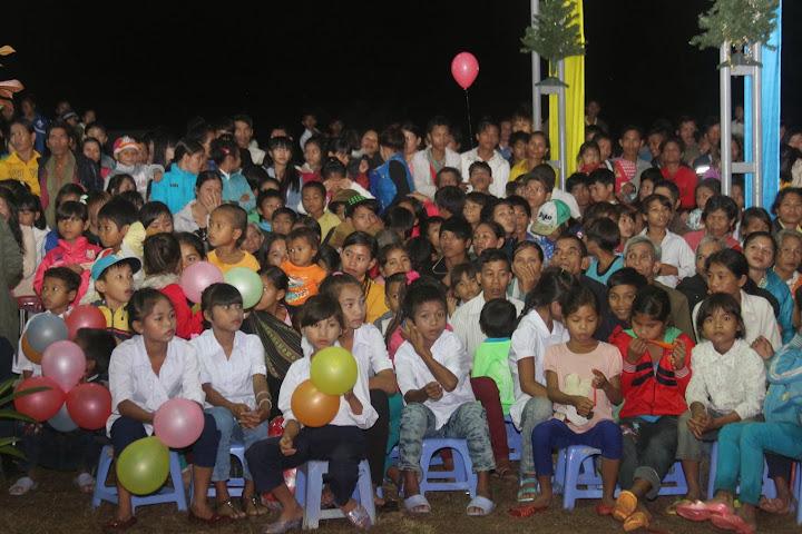 Giáng sinh 2014 tại Giáo xứ Khánh Vĩnh