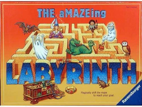 Igrali smo: Labyrinth