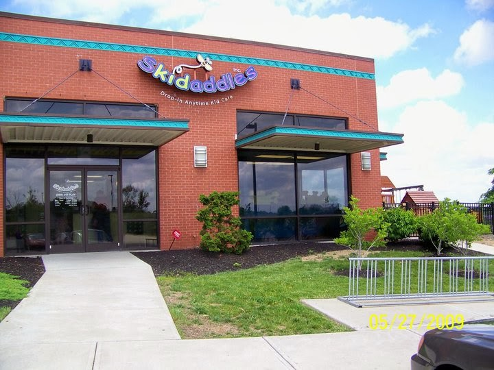 Child Care Florence | Skidaddles at 8660 Bankers St, Florence, KY