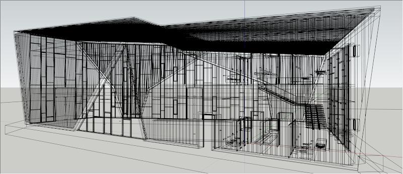 งาน 3D โหดๆ กับแบบที่ไม่ตรงกันสักด้าน Artgall28