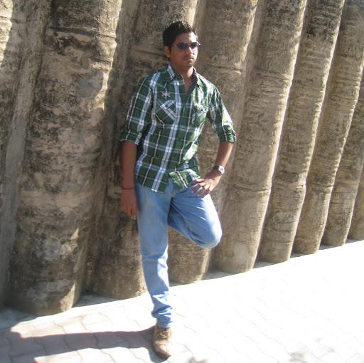 Rushi Patil Photo 17