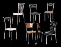 καρεκλες,καρεκλες μεταλλικες,καρεκλες κουζινας,καρεκλες τραπεζαριας